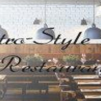 Bistro-style day restaurant for sale