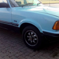 Ford Cortina XR6 for sale