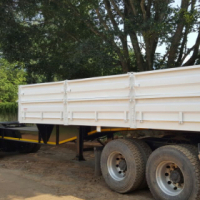 Dropside front link with Mass sides for sale
