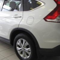 2014 Honda CRV 2.0L Comfort A/T