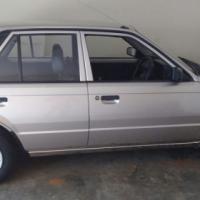 Mazda 323 urgent sale