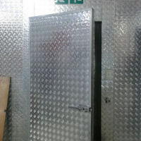Combined Cold room and Freezer room for sale