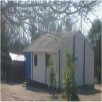 2 Slaapkamer huis op plot