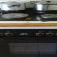 3 in 1 Defy stove for sale 100% working