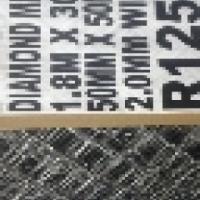 Diamond Mesh Fencing 1.8MX50MMX2.0MMX30M - R1250