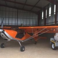 Bushbaby Explorer 912ULS