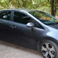2013 Kia Rio Tec 1.4 - 5 Door For Sale