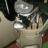 Ladies Golf Clubs for sale. for sale  South Africa