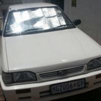 swap my ford tonic 2001 model