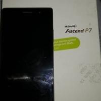 Huawei Ascend P7 te koop.