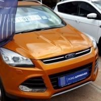 Ford Kuga 2.0 tdci trend powershift