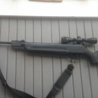 Hatsan pellet gun MOD.70