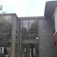 Little Fourways has commercial office space to let