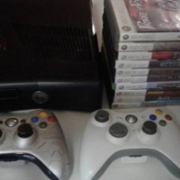 Xbox 360 for sale. in 100% working condition