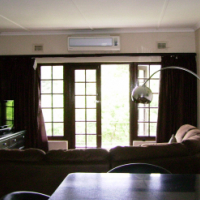 Neat Upstairs Two Bedroom Unit at Eden Wilds - Port Edward