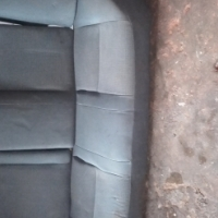 Toyota runX seats for sale