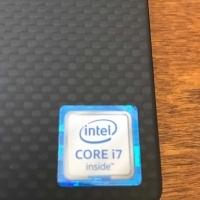 "Dell XPS 13 9360 3.5 i7 Kaby Lake, 16GB Ram, 512GB SSD,QHD+, 13.3"" Win 10 7th Gen i7 CPU, Windows 10"
