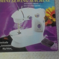 mini sewing machine for sale