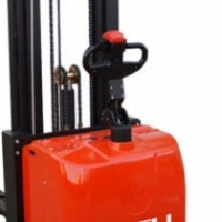 HELI AC12 ELECTRIC STACKER FOR SALE!
