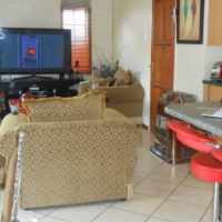 Stunning three bedroom duet house for sale in Kilner Park, Pretoria