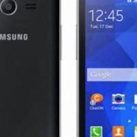 Samsung galaxy trend neo.
