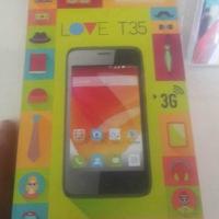 Smart phones (brand new) Panasonic Love T35