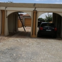 HOUSE IN RIEBEECKSTAD FOR SALE .NEWLY RENOVATED COME AND SEE