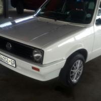 1999 VW golf chico 1.3
