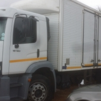 Bakkies, Trucks and Cars available!