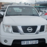 Nissan navara 1.5 dci double cab 2014 Model,5 Doors factory A/C And C/D Player