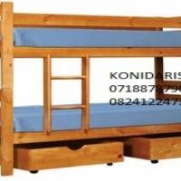 DOUBLE BUNK Brand New R1499.99 ex vat