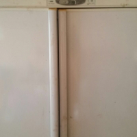 Defy Double door fridge