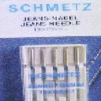 Schmetz Machine Jean Needles 5 Cart for sale  South Africa