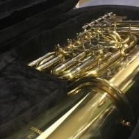 Wessex Tuba for sale