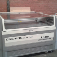 1400 x 1000 mm Laser Cutter NOW ON PROMOTION !!!!