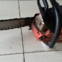 Chainsaw Dolmar PS - 6100 for sale