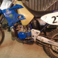 Yz for sale.