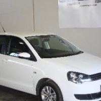 2015 Volkswagen Polo Vivo 1.4 Trendline with 26 000 kilometres