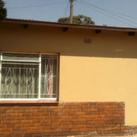 Bachelor flat to rent in security complex