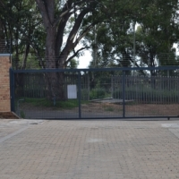 Modern industrial warehouse space for rent in Chloorkop