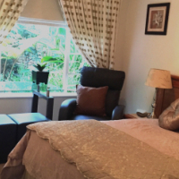 Studio fully furnished in Bromhof