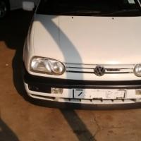 1997 VW GOLF VR6 2.8i