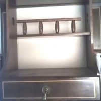 Rare Wall Cabinet for sale  South Africa