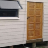 wendy houses & nutec houses