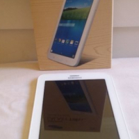Samsung Galaxy Tab 3 lite. Never been used