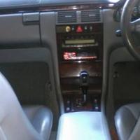 2001MBenz E270 CDI