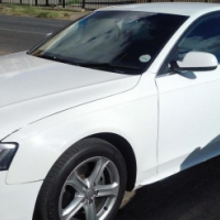 2013 Audi A4 2.0 TDI for sale! R 145,000