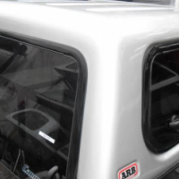 HILUX 2005 DC ARB CANOPY 7291