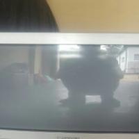 54cm sansui box tv for sale