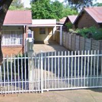 2 bedroom garden flat to rent